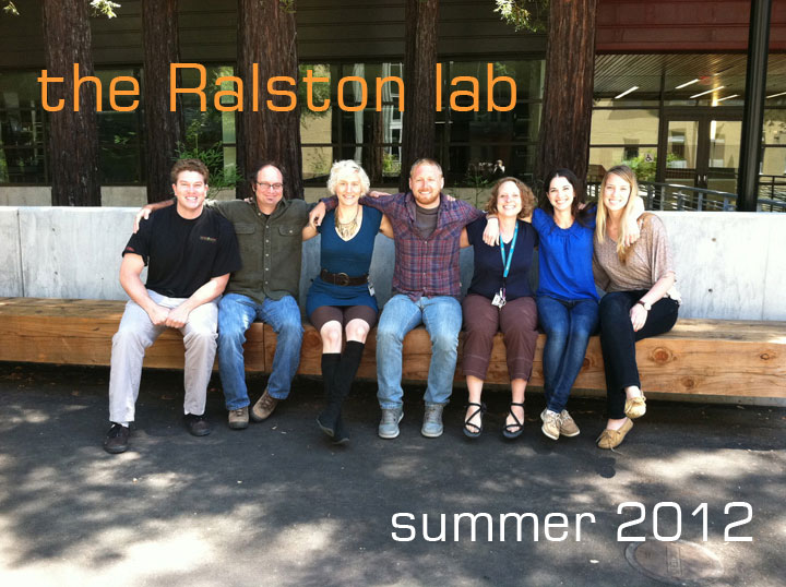 Ralston_lab_summer_2012